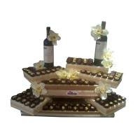 Chocolates and Orchids